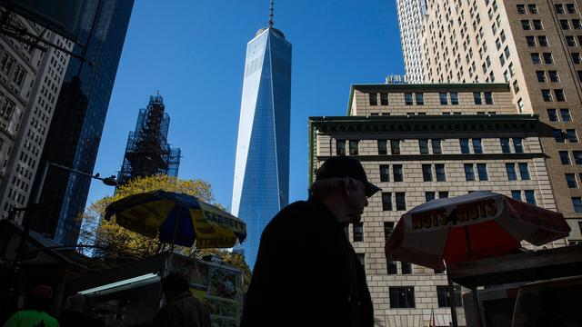 Nieuw World Trade Center New York geopend