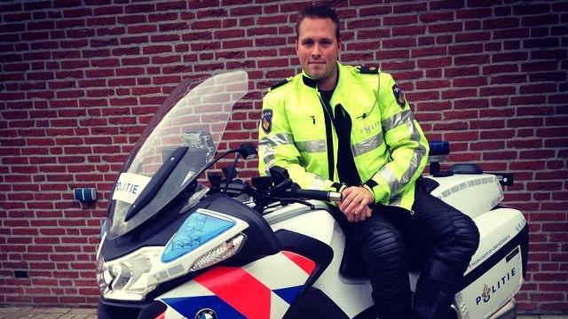 Noordelijke politie te volgen op Instagram