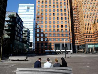 'Grote corporaties en mkb-bedrijven hebben beiden andere kwaliteiten'
