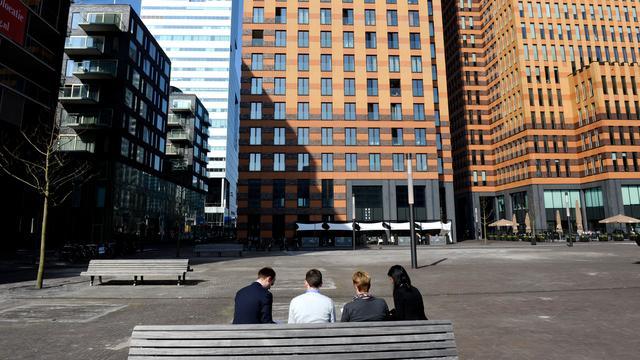 'Kabinet moet betalen voor mogelijke premieverhoging ABP'