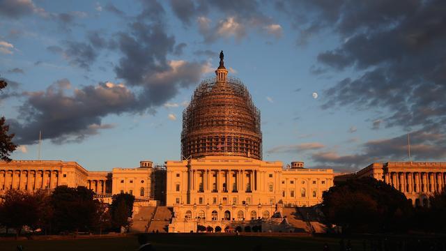 Stembussen VS geopend voor tussentijdse verkiezingen
