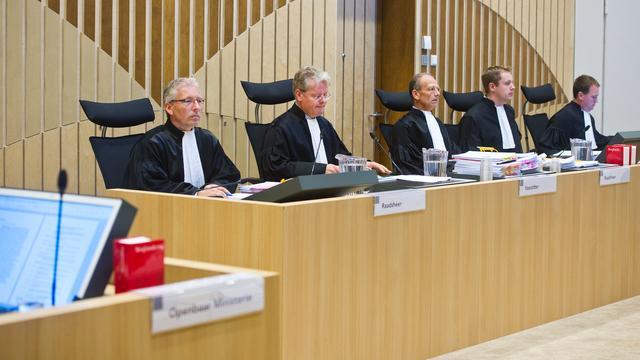 Hof onderwerpt kroongetuige Ros aan kritische ondervraging