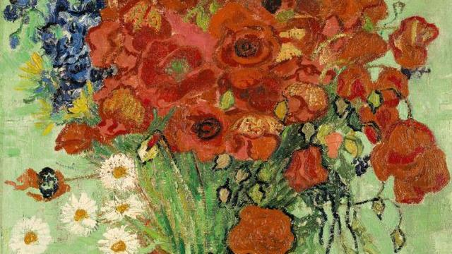 Bijna vijftig miljoen euro voor schilderij Van Gogh