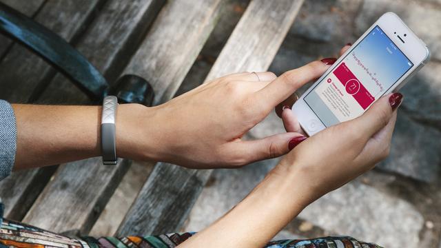 Fitbit wil rechtszaak tegen Jawbone laten vallen
