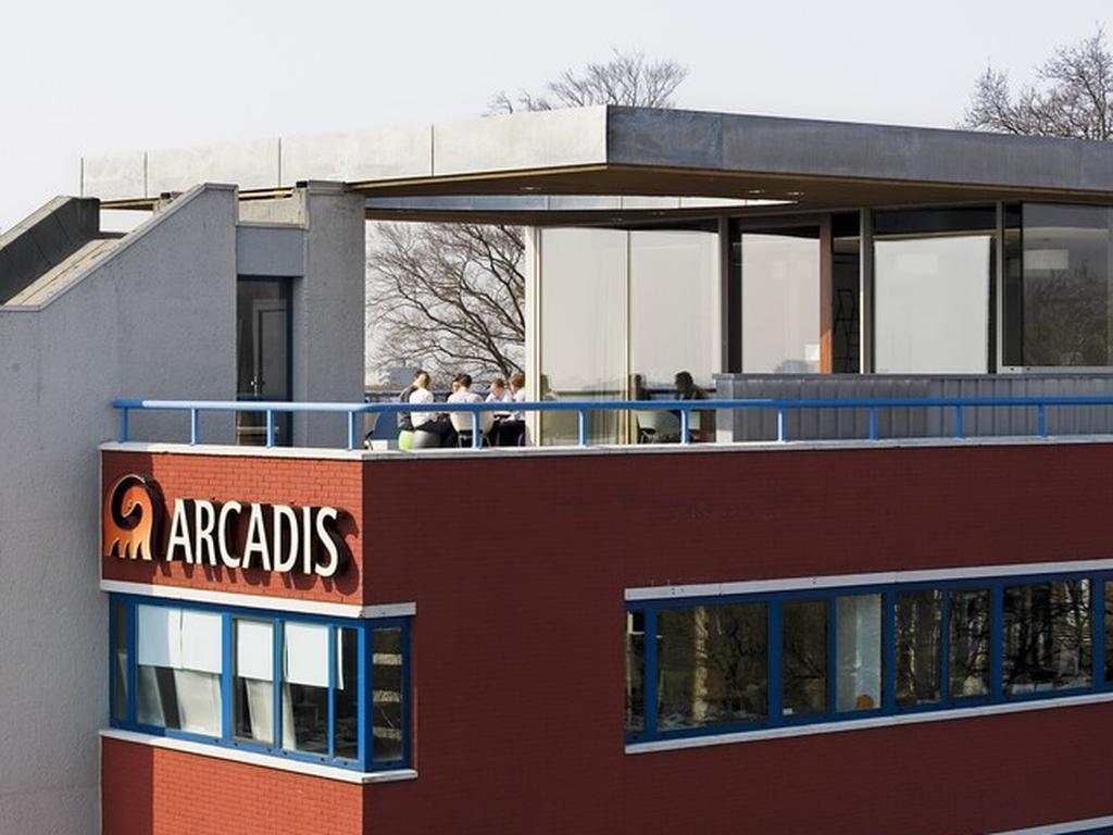 Arcadis krijgt order van ministerie Milieu