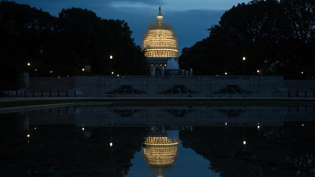 Senaat VS bespreekt aanpassing spionagebevoegdheden