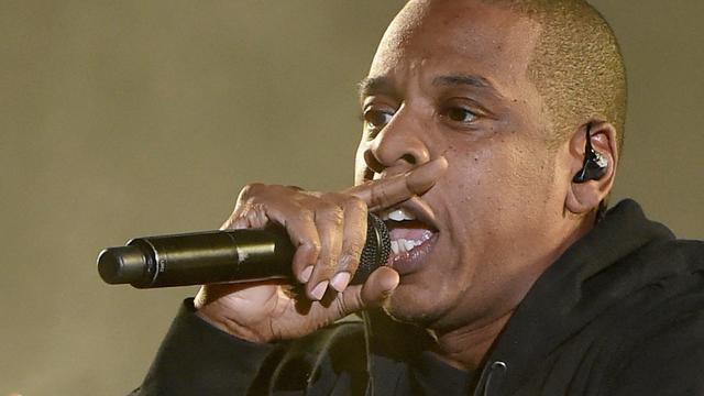 Jay Z haalt uit naar concurrenten van streamingdienst Tidal