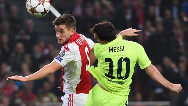 Liveblog: Reacties na nederlaag Ajax tegen Barcelona (gesloten)