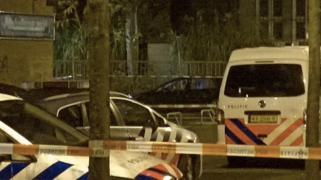 Oud-freefighter Hans Nijman doodgeschoten in Beverwijk