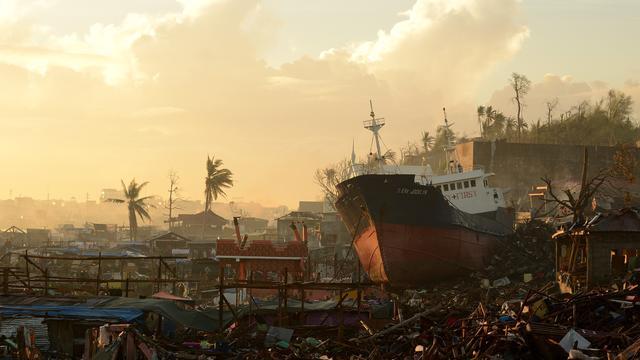 Aziatische landen niet goed voorbereid op toenemende kans extreem weer