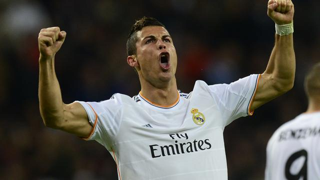 Ronaldo sluit loopbaan volgens zaakwaarnemer af bij Real Madrid
