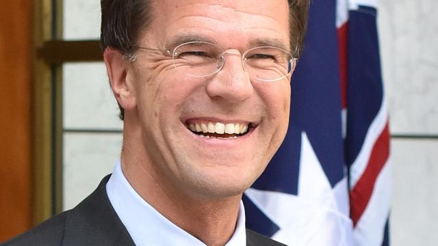 Rutte positief over klimaatinzet VS en China