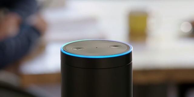 'Amazon wil spraakassistent Alexa advertenties laten voorlezen'