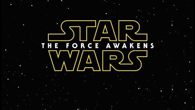 Nieuwe Star Wars-film heet The Force Awakens
