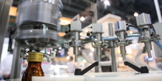 Iets hogere productie industrie in oktober