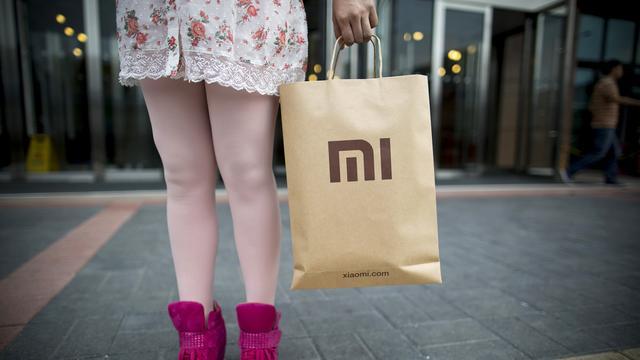 Xiaomi verkocht vorig jaar 61 miljoen smartphones