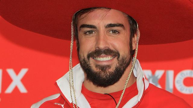 Alonso schuift plan voor eigen wielerteam op lange baan