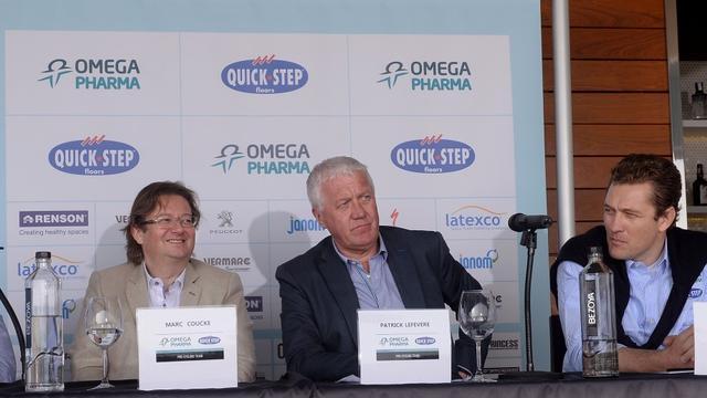 Perrigo neemt Omega Pharma over