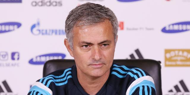 Mourinho gunt spelers Chelsea kerstfeest