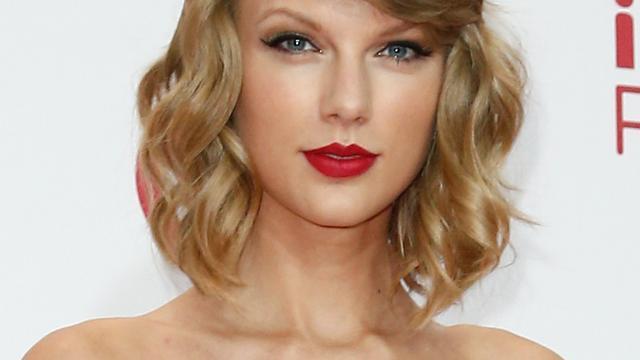 Taylor Swift ontevreden met opbrengsten Spotify