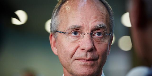 Minister Kamp staat op splitsing Eneco en Delta