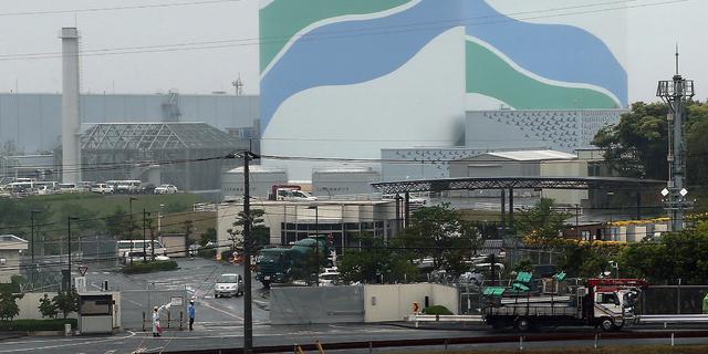 Japan herstart eerste kerncentrale sinds ramp Fukushima