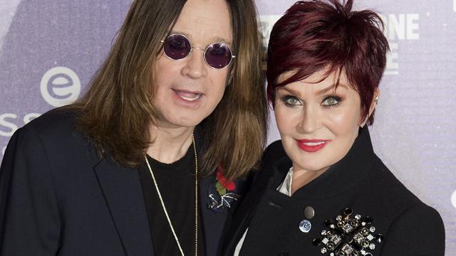 Sharon en Ozzy Osbourne met dochter in Disneyserie 7D