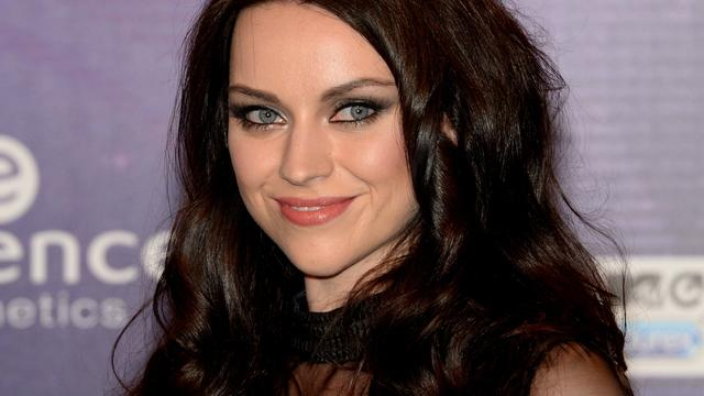 Amy MacDonald treedt op in TivoliVredenburg