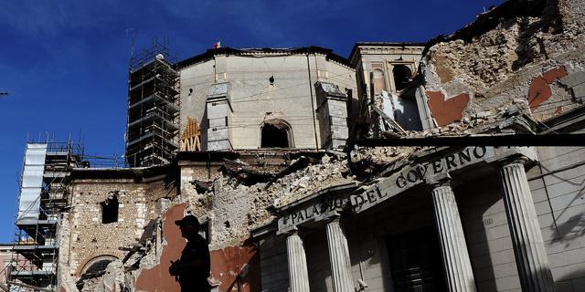 Italië investeert miljard in behoud cultureel erfgoed