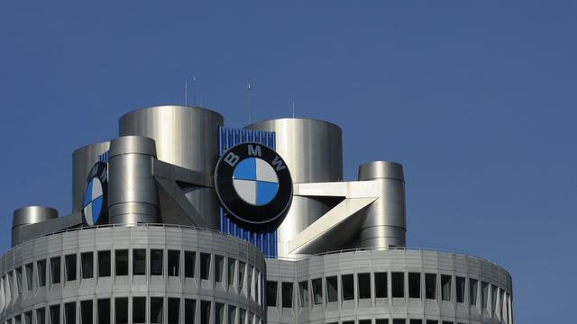 BMW ontwikkelt extreem zuinige auto
