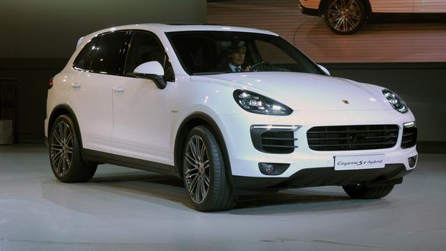 Kwaliteit auto-industrie verbetert, Japanse merken blijven achter