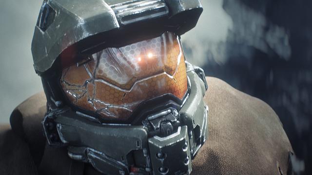 'Grote kans dat Halo 5 naar pc komt'
