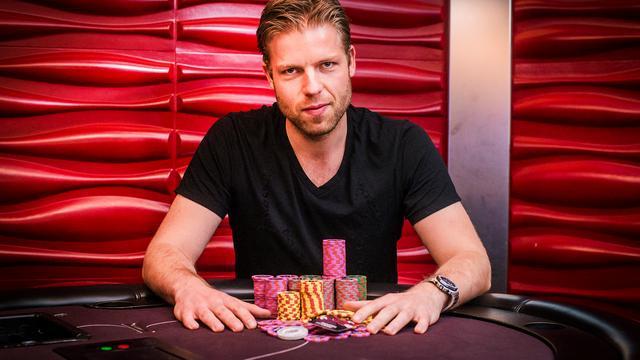 Nederlander wk poker