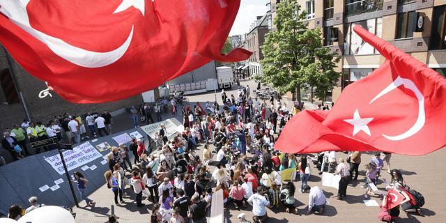 Turkse jongeren herkennen zich niet in onderzoek over steun voor IS