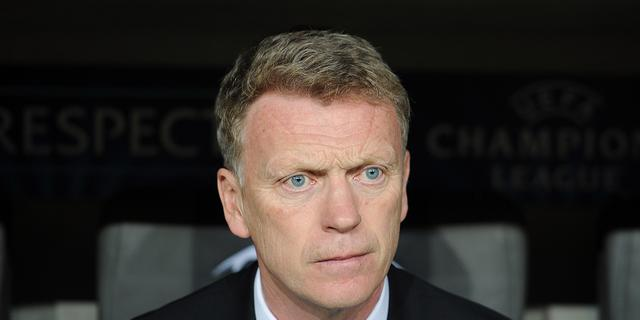 David Moyes nieuwe trainer Real Sociedad