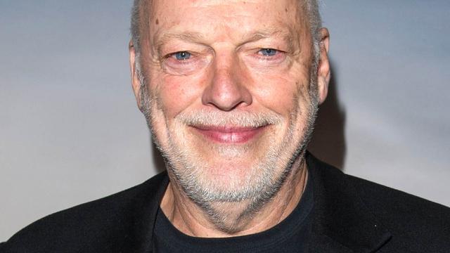 Pink Floyd-zanger David Gilmour kondigt nieuw soloalbum aan