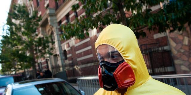 Toch weer ebola-dode Sierra Leone