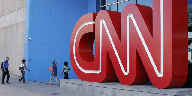 CNN ontslaat drie medewerkers die ongevaccineerd naar kantoor kwamen