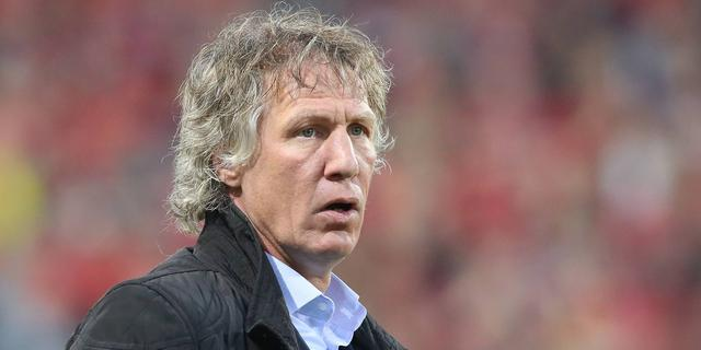VfL Bochum polst Verbeek voor trainerschap