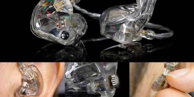 Oordopjes beloven harder geluid zonder gehoorschade