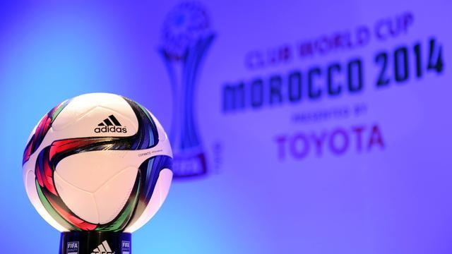 WK voor clubs blijft wel in Marokko