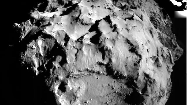 Ontdekker komeet twee jaar na landing sonde Rosetta overleden (79)