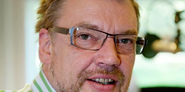 Henk Westbroek leed aan tuberculose