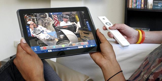 KPN laat klanten opnames terugkijken op telefoon en tablet