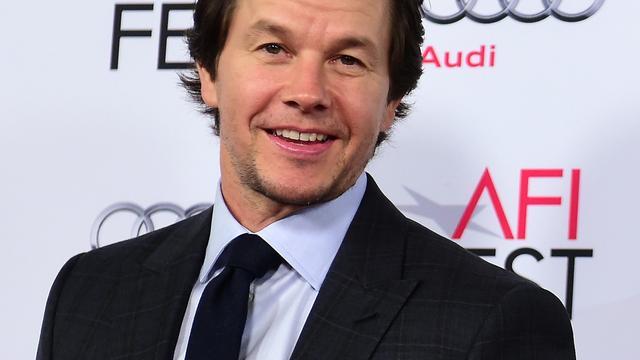 Mark Wahlberg produceert film over aanslagen Boston
