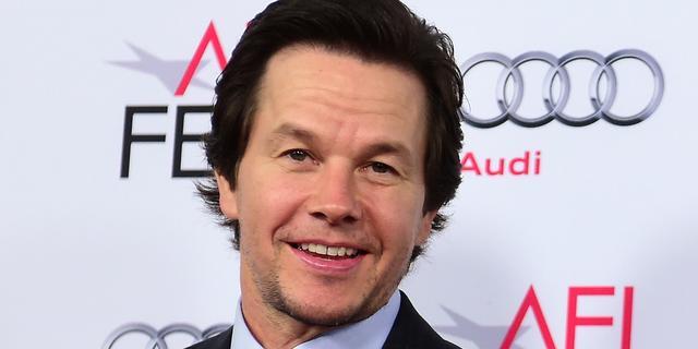Mark Wahlberg valt 27 kilo af voor filmrol