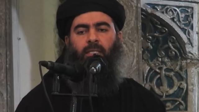 Irak spreekt berichten over arrestatie vrouw IS-leider tegen