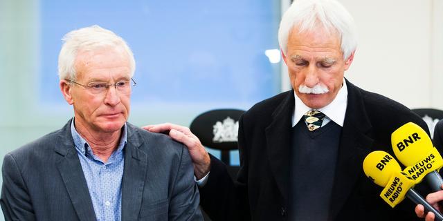 Oud-commandant Karremans wil excuses regering voor Srebrenica