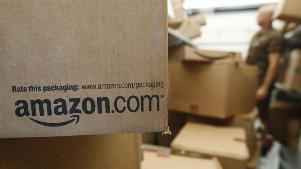 Amazon does not have to be available for customers by phone