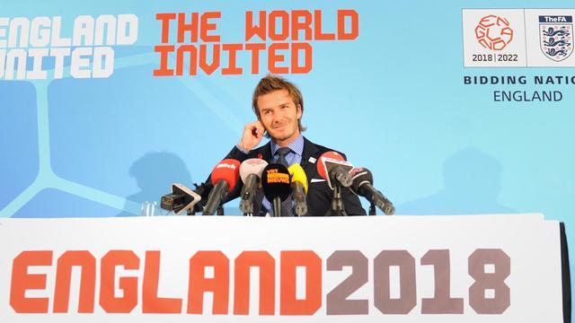 Engelse bond accepteert niet dat FIFA integriteit in twijfel trekt
